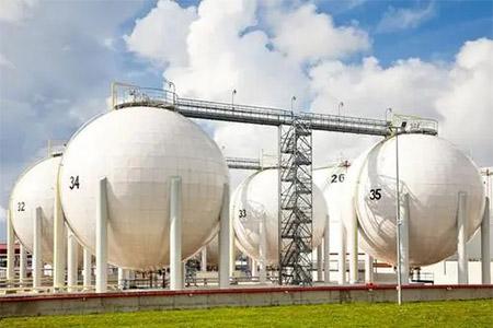 石油和化学品储存